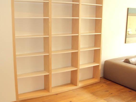 kruithof boekenkast