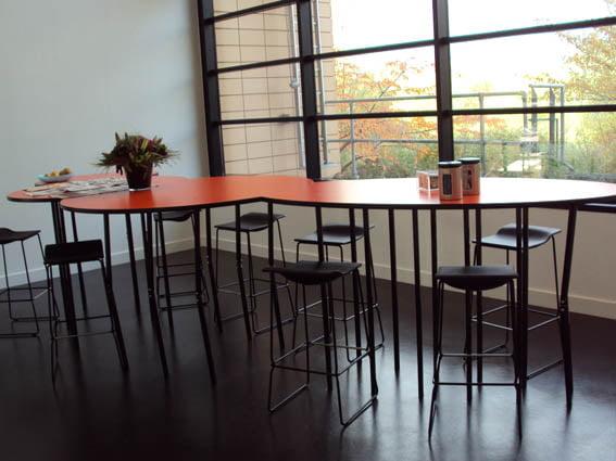kruithof tafels
